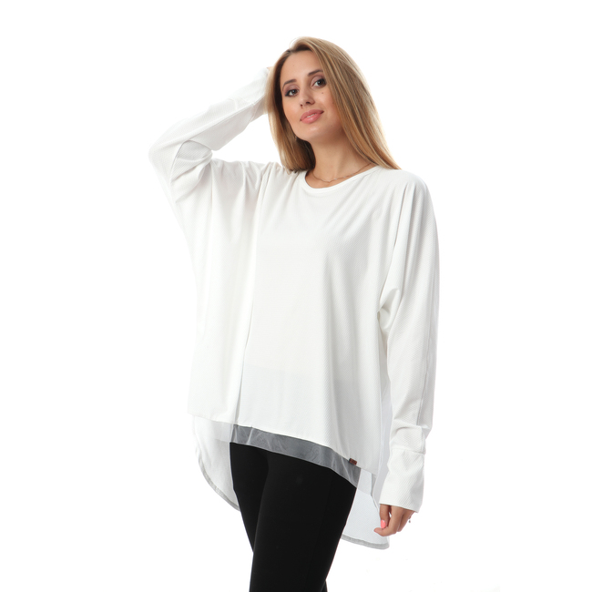 Blouse High Low