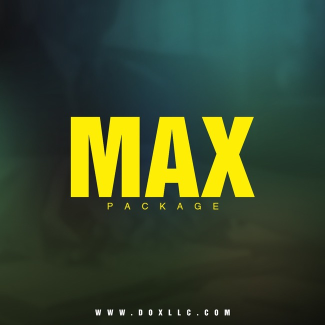 MAX PACKAGE