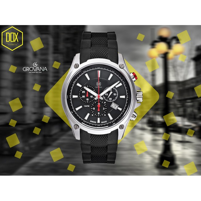 DOX Grovana Watch